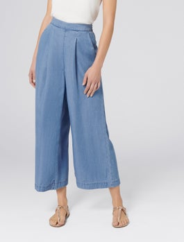 Emily Culottes by Forever New