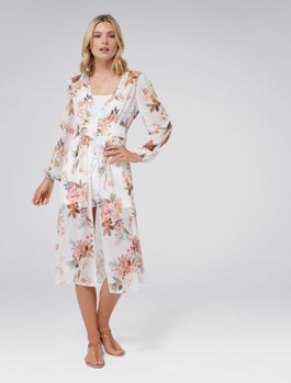 Gemma Kaftan by Forever New