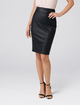 Alex Pu Pencil Skirt by Forever New