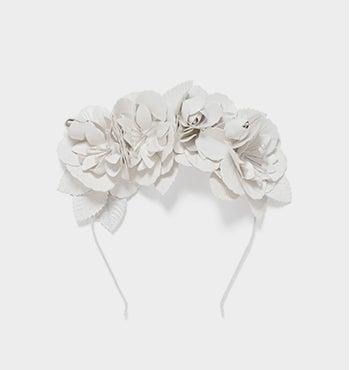 <b>Penelope</b><br>PU Flower Bud Crown