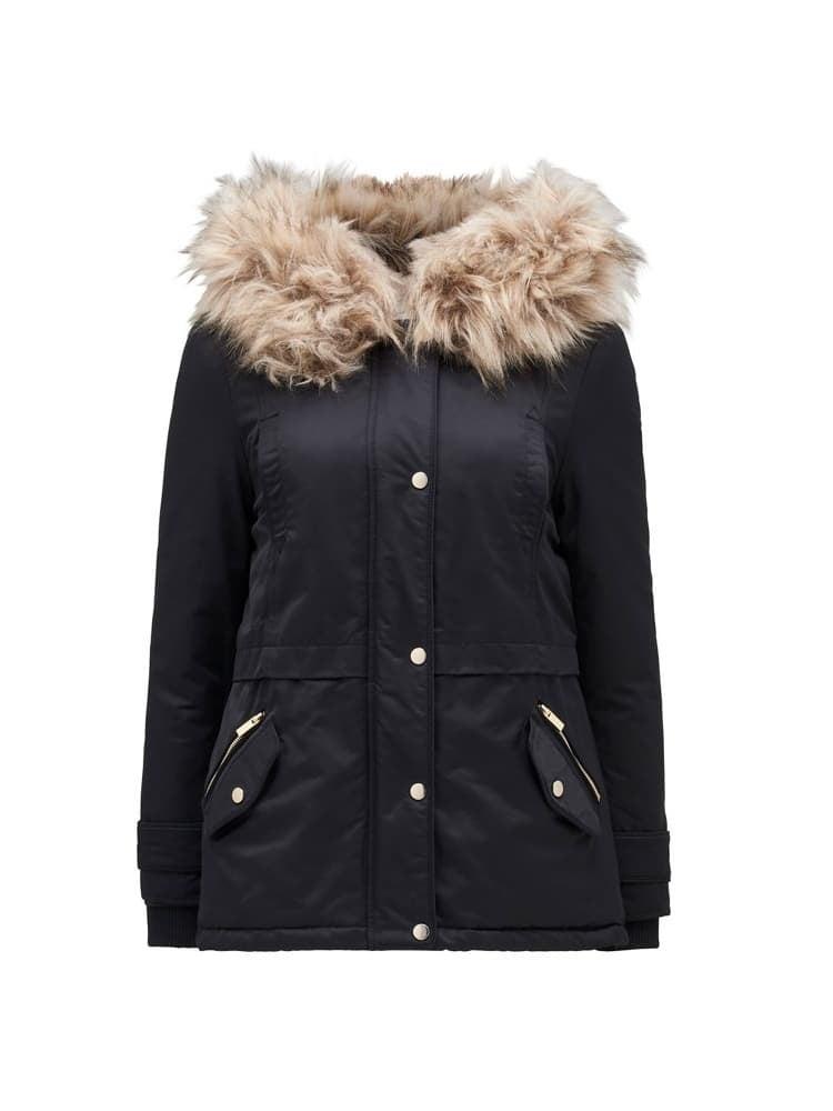Valerie Parka Jacket