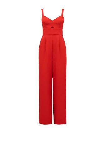 Blake Wide Leg Jumpsuit