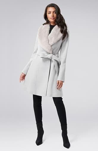 <b>Emilia</b><br />Skirt Coat