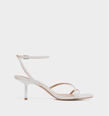 <b> Thea</b><br>Asymmetrical Stiletto Heels