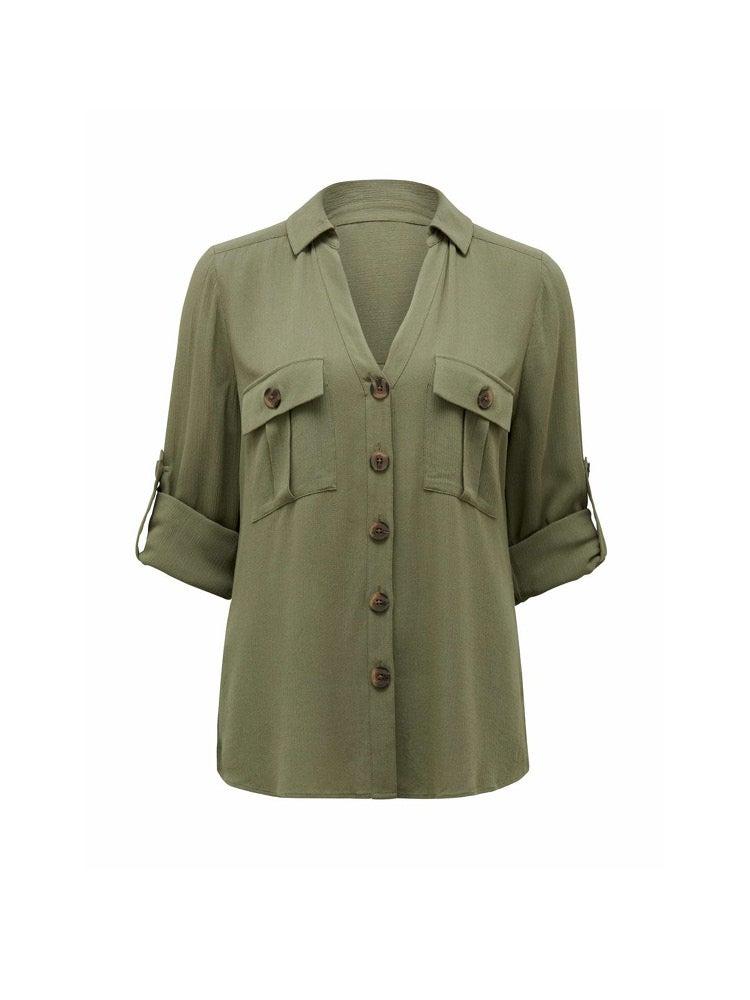 Talia Casual Shirt