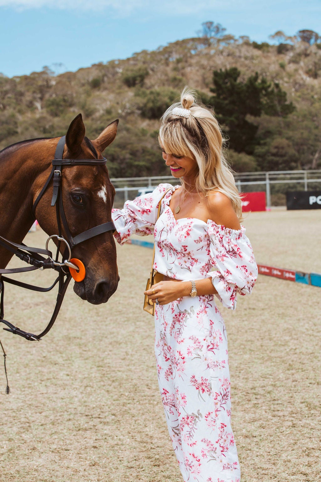 Forever New at Portsea Polo 2019