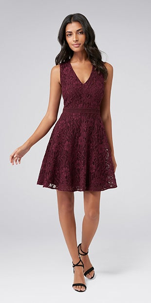Kenzie<br />Lace Dress