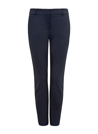 Grace 7/8th Slim Pants | Navy