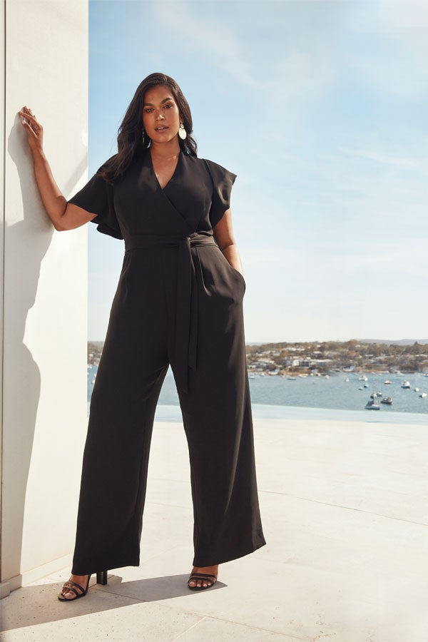 Forever New Curve Campaign