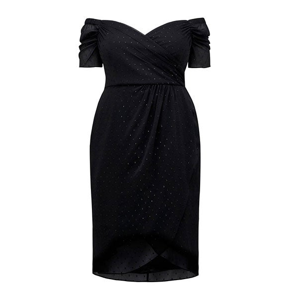 Forever New Curve Dress