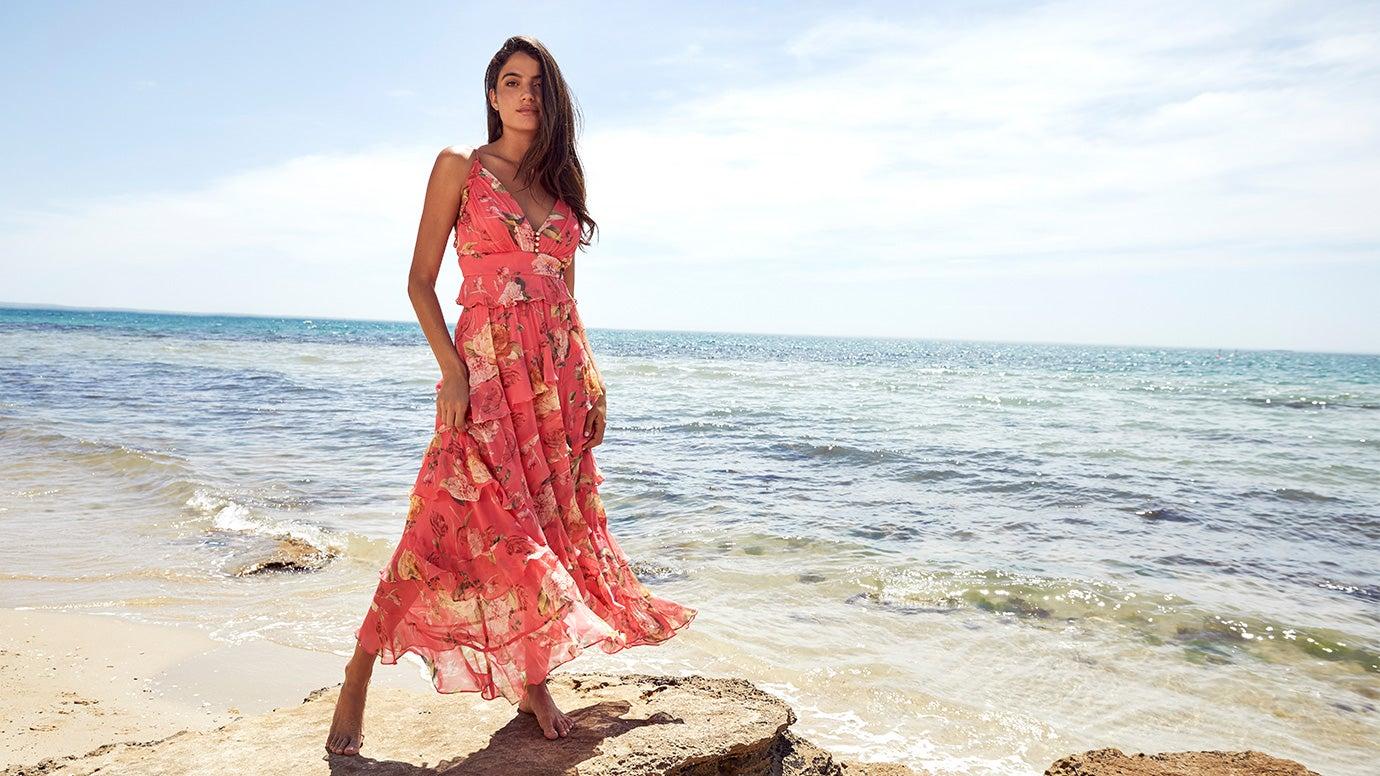 Forever New delilah dress