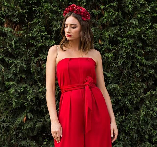 Melbourne Cup Fashion