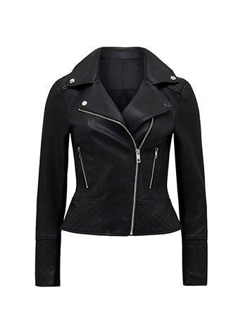 Isla Biker Jacket