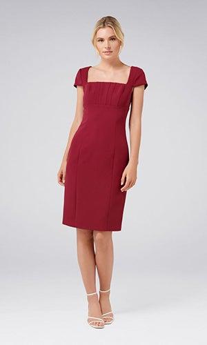 <b>Lauren</b><br>Corset Bodycon Dress