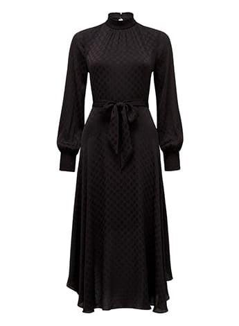 Sienna Midi Dress