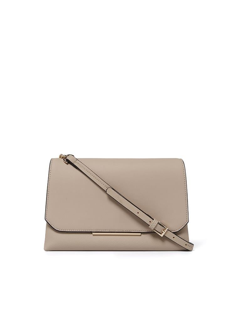 Willow Foldover Crossbody Bag