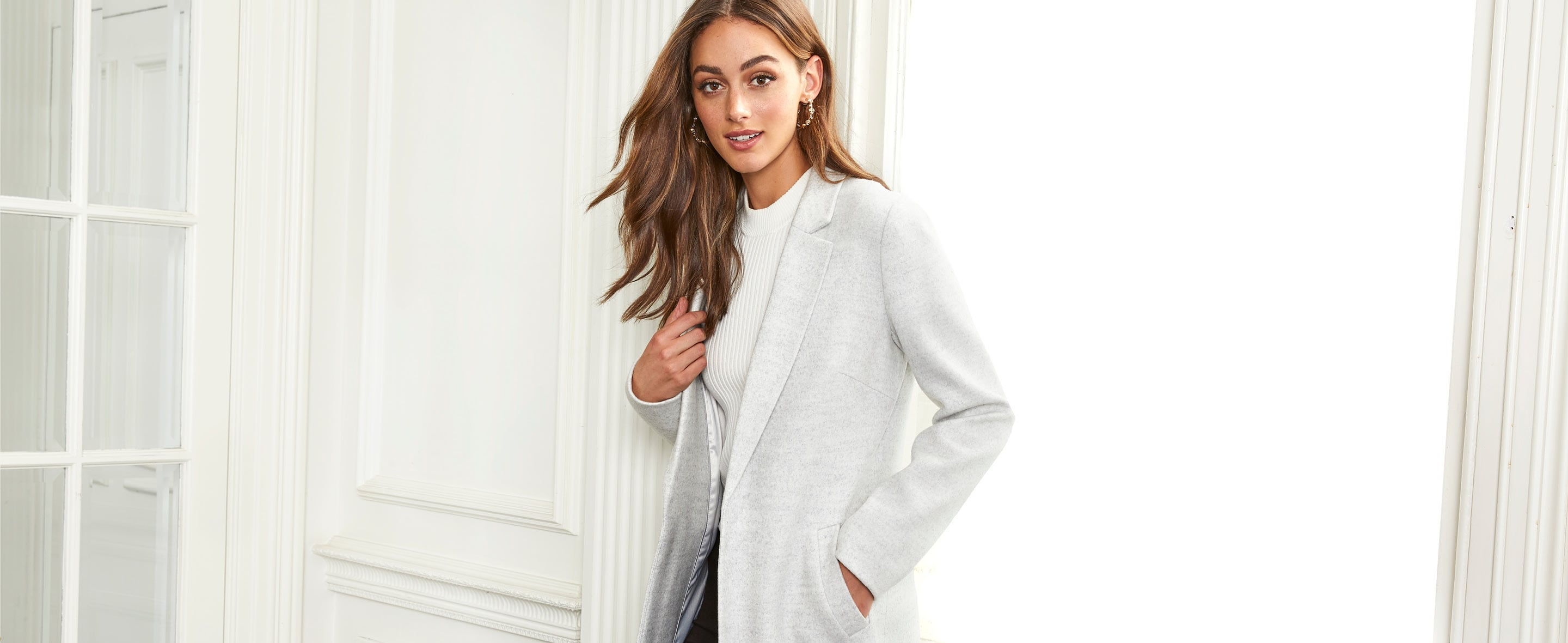 Womens clothing Womens clothing · shop your personal edit · Outerwear Edit  Outerwear Edit f691334a92