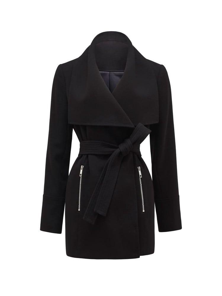 Lyla Wrap Coat