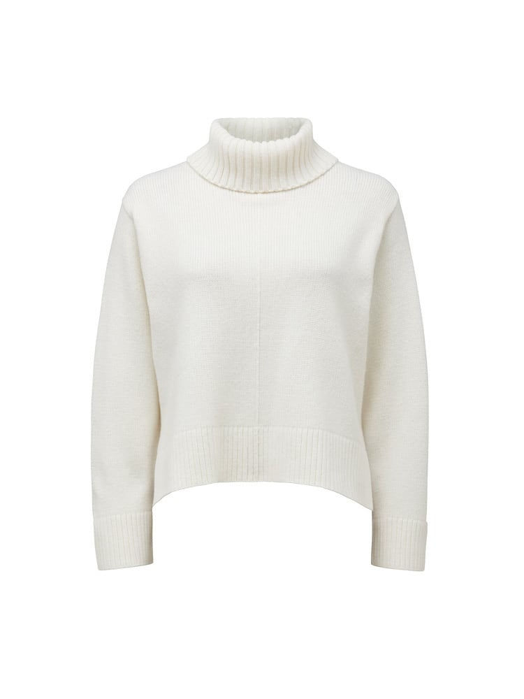 Tori Roll Neck Jumper
