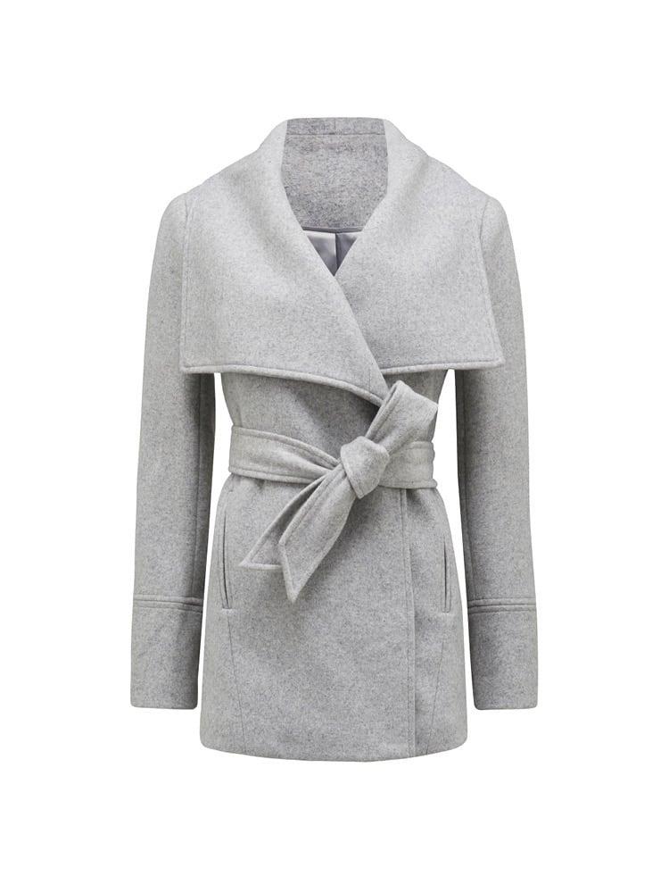 Annabella Wrap Coat