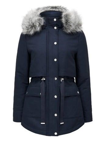 Arianna Parka Jacket