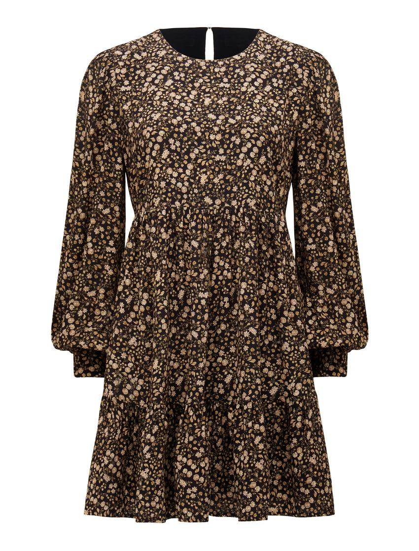 Drew Smock Dress