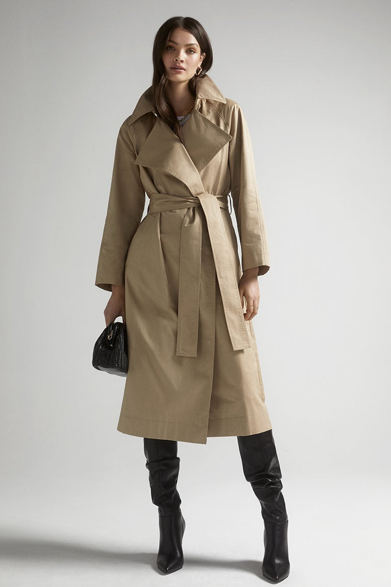 Forever New Women's Trench Coats