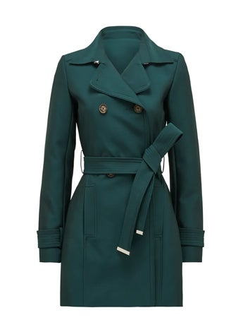 Helana Trench Coat