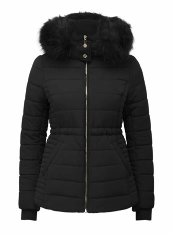 Lisa Short Puffer Jacket