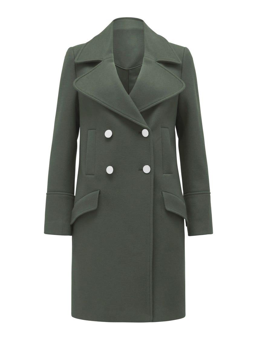 Tanya Coat