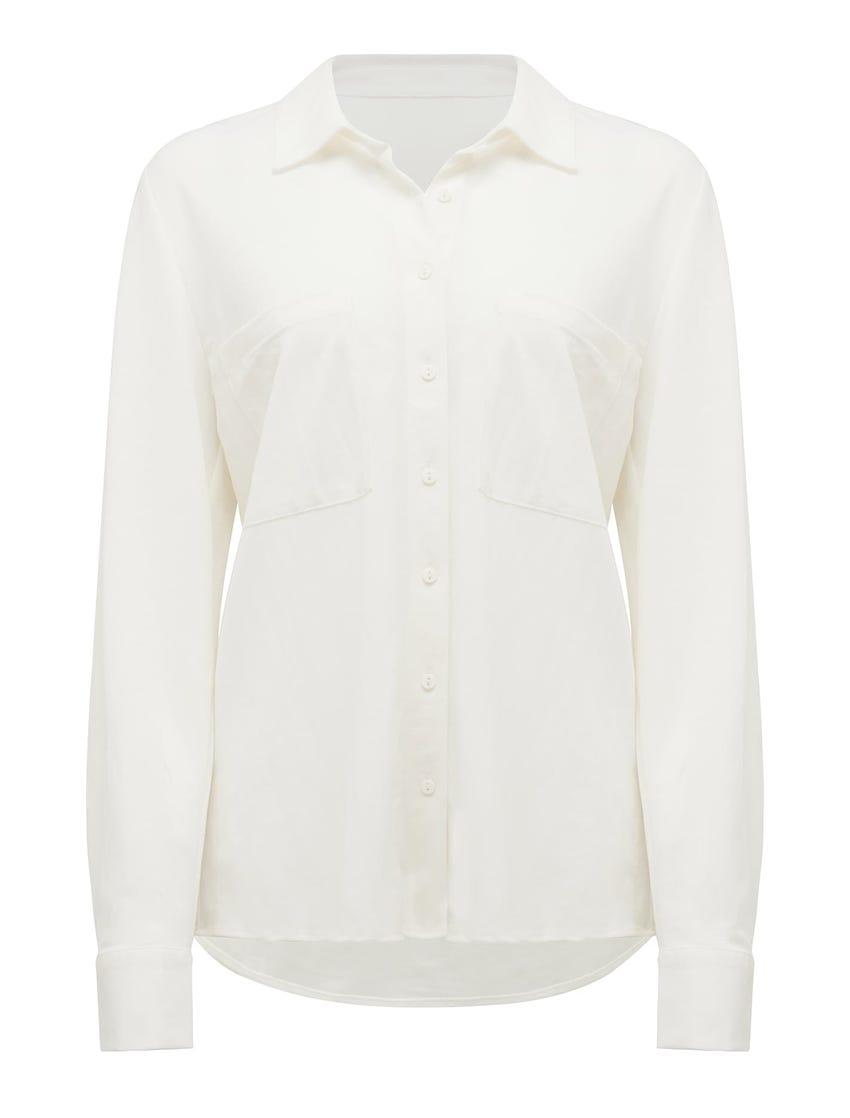 Levi Button Jersey Shirt