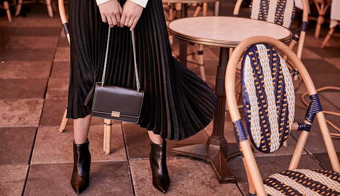 5 Boots to Love this season