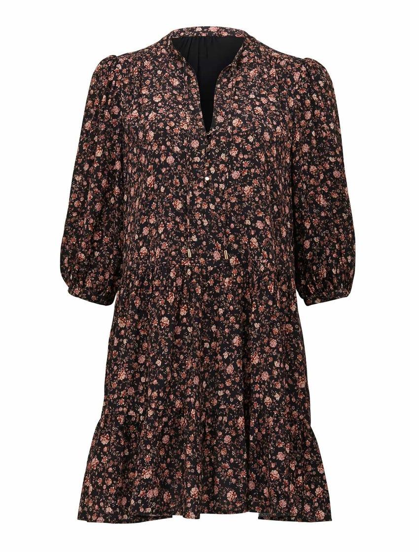 Fran Smock Dress