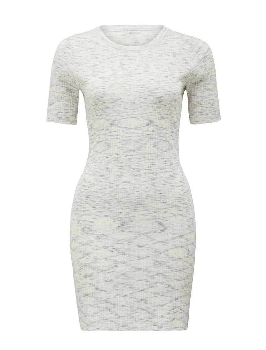 Kylie Short Sleeve Knit Dress