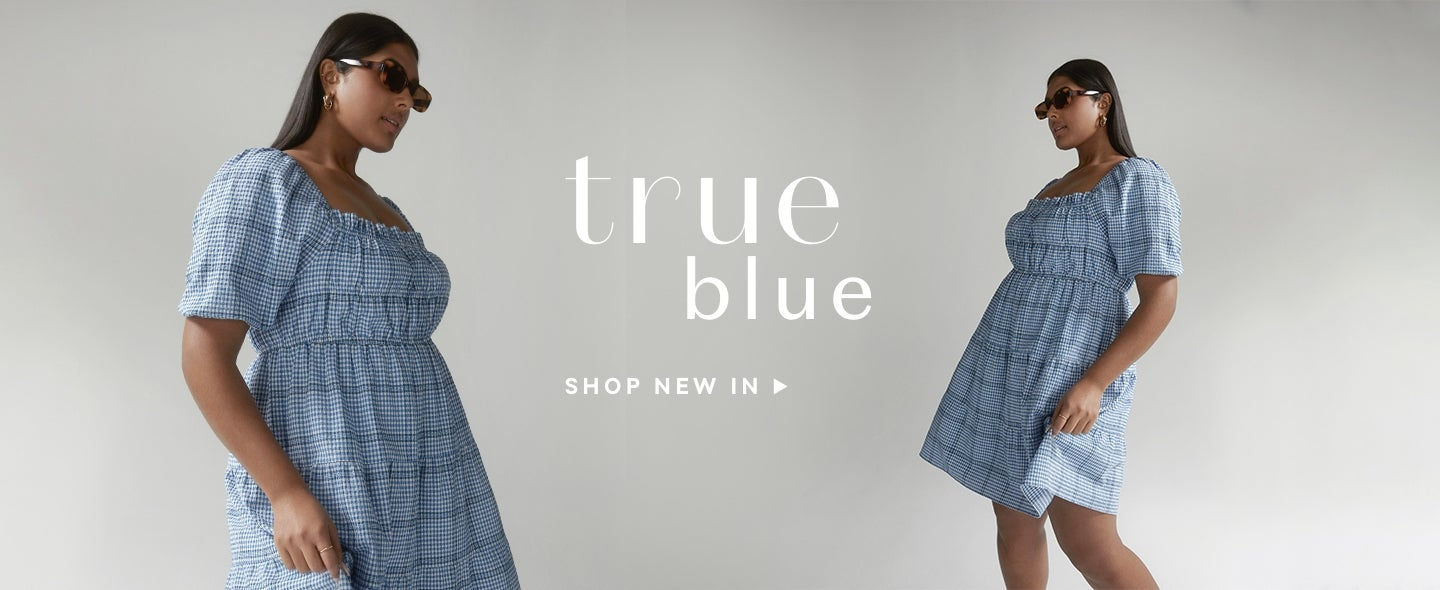 Forever New Plus Fashion New Collection