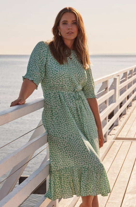 Forever New Plus Size Women's New In Fashion