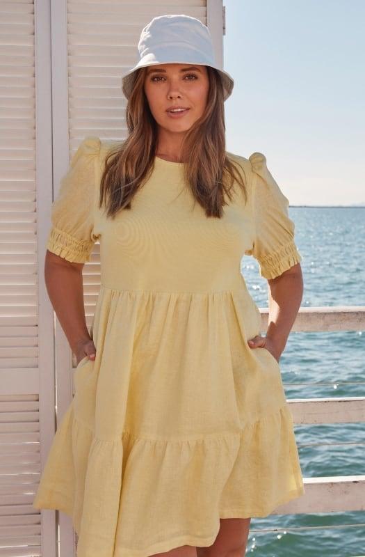 Plus Size Women's Dresses