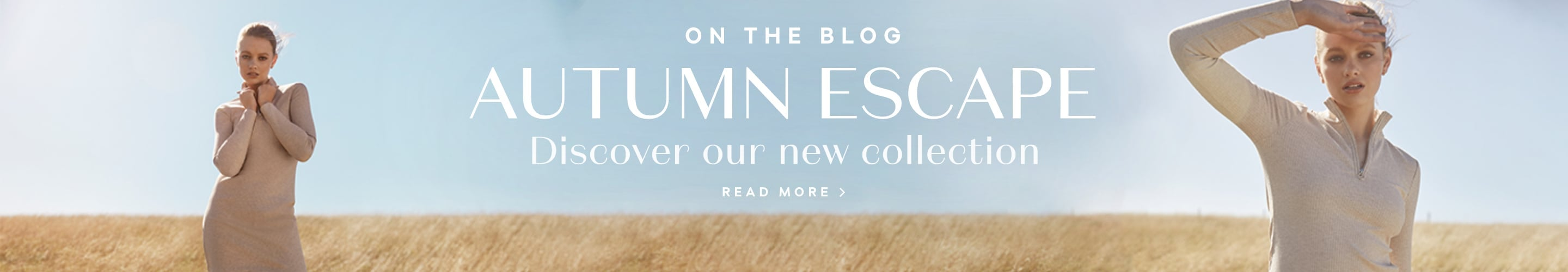 Forever New New Collection Blog