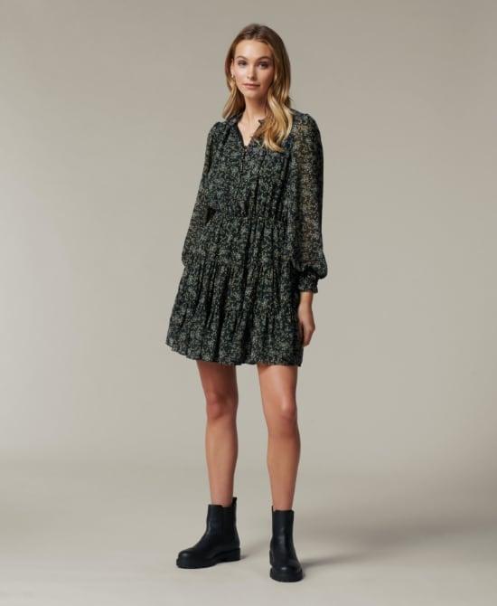 Women's Day Mini Dress