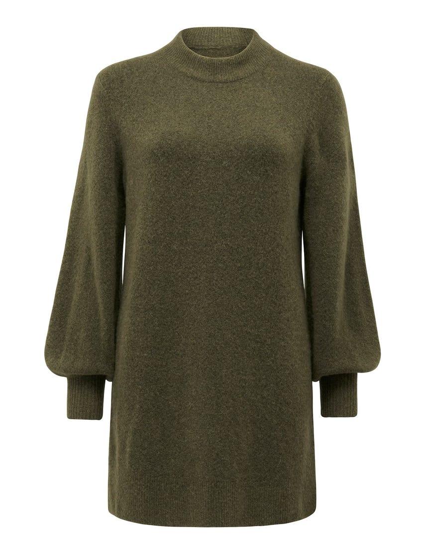 Camila Mini Knit Dress
