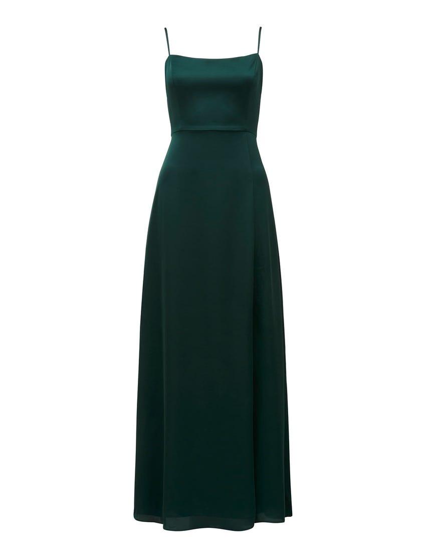 Claire Strappy Midi Dress