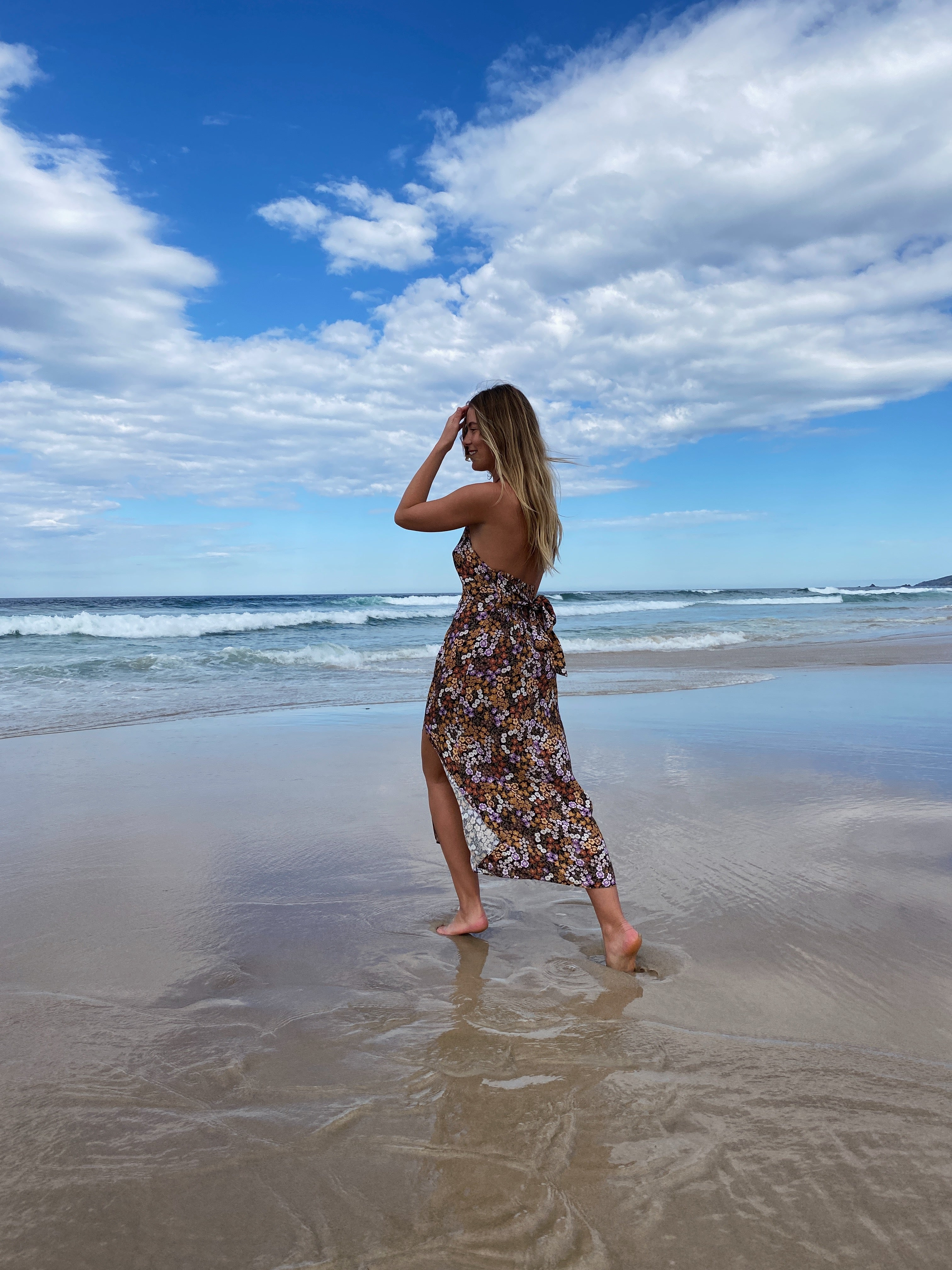 Lucy Brownless - a guide to Byron Bay