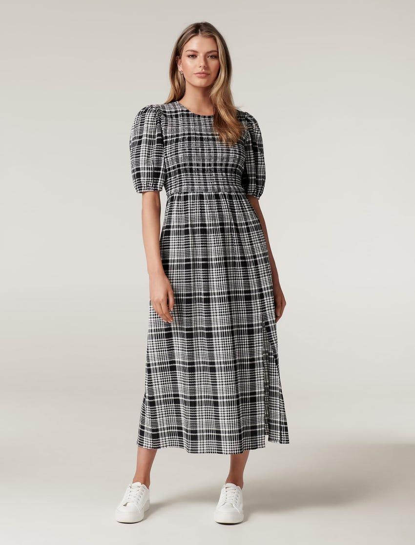Forever New Midi Dress