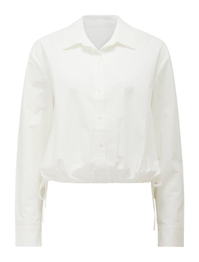 Danni Drawcord Shirt