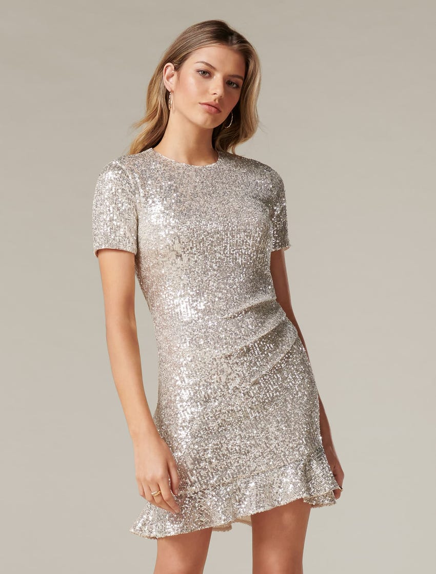 Forever New Party Dresses