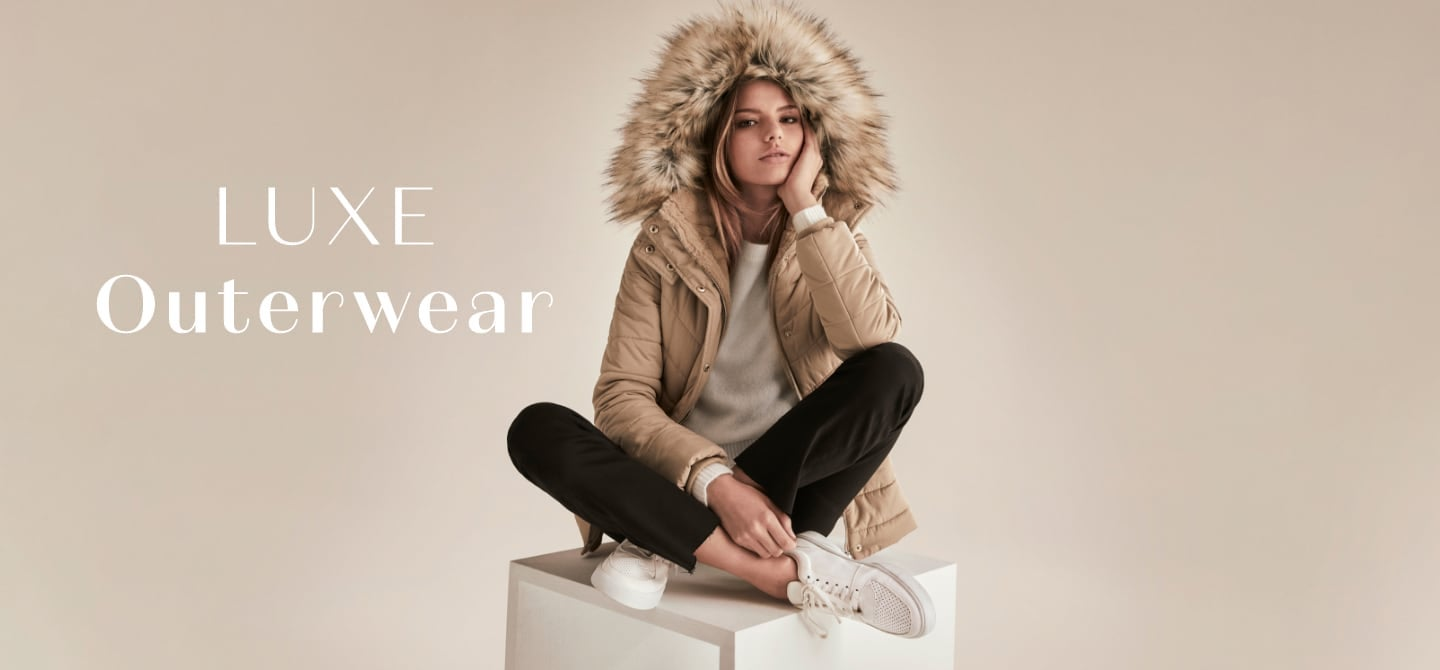 Forever New Women's Jackets & Coats Outerwear