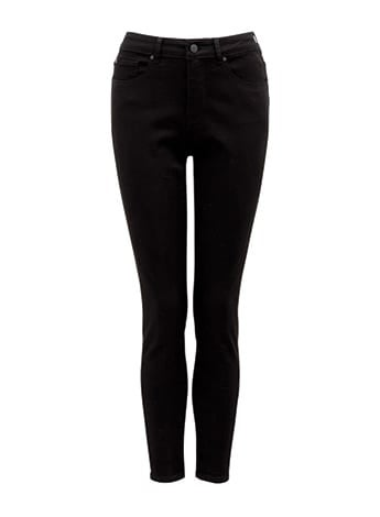 Hailey Mid-Rise Curvy Jeans