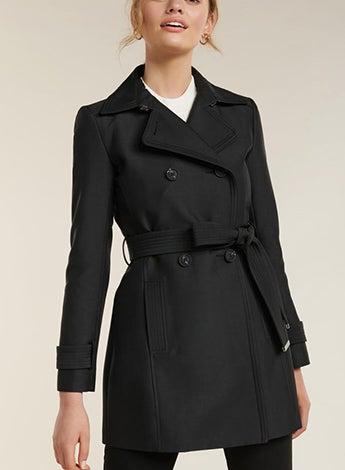 Helena Trench Coat