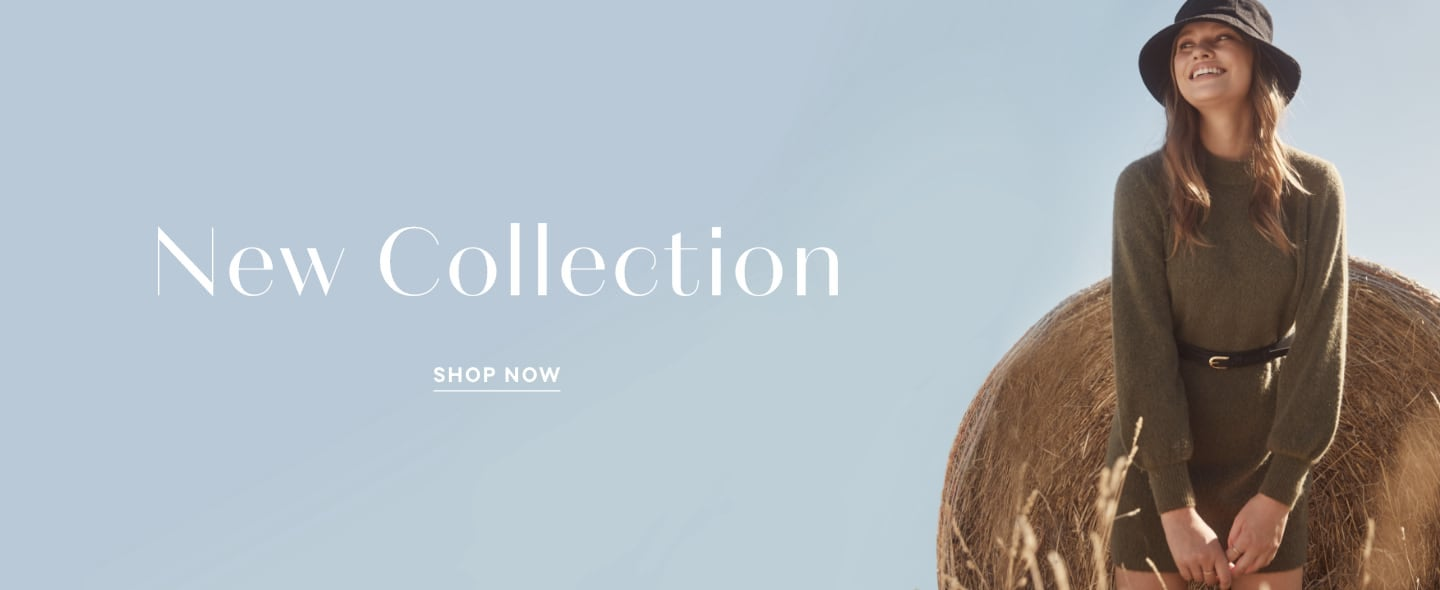 Forever New April Collection