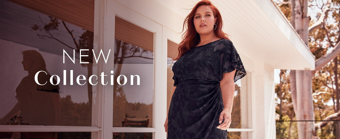 Plus Size Women's Fashion New Collection